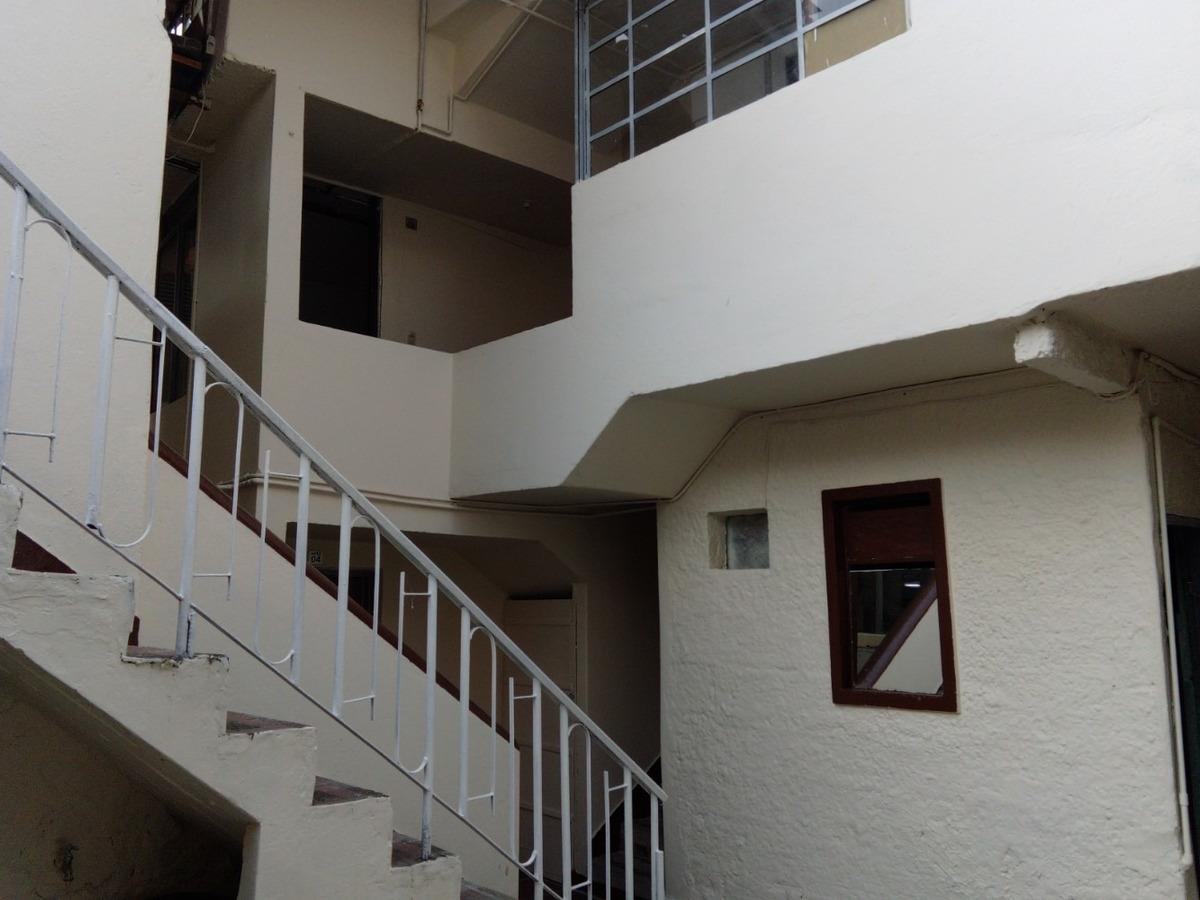 casa barrio san pedro (san blas)