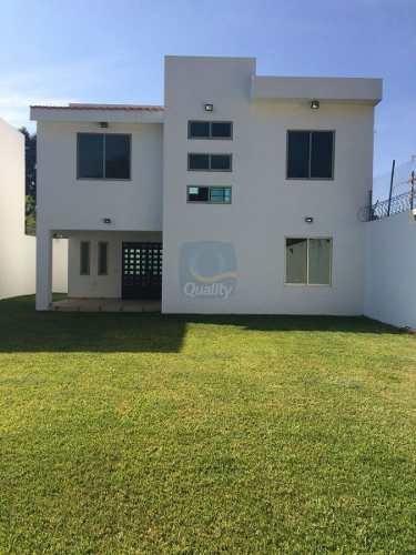casa barrio santiago, yautepec
