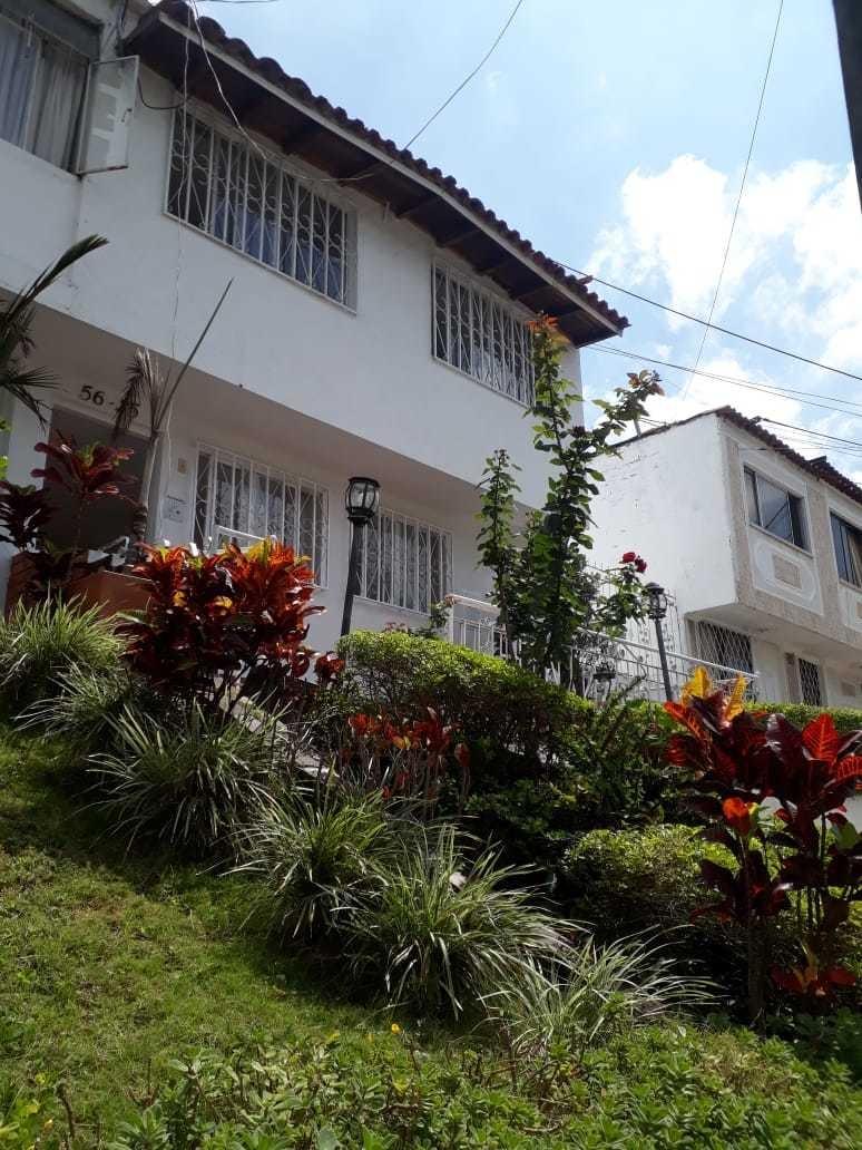 casa barrio terrazas bucaramanga