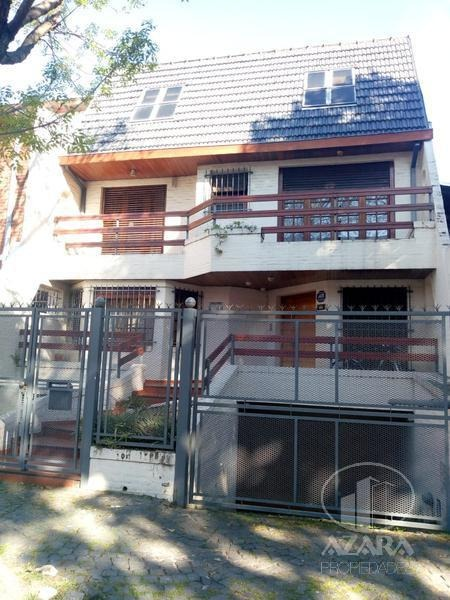 casa - barrio vicente lópez