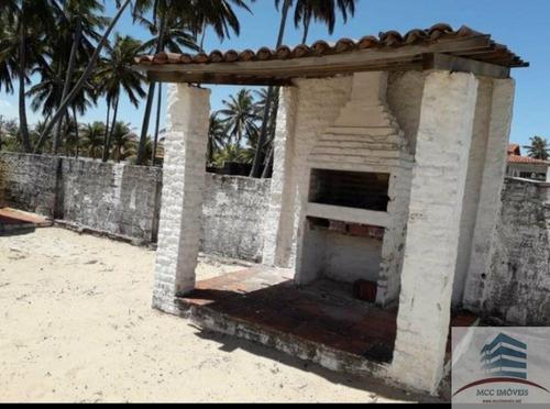 casa beira mar a venda em barreta, nisia floresta