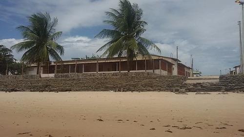 casa beira mar no pontal de coruripe   (cód. 4031)