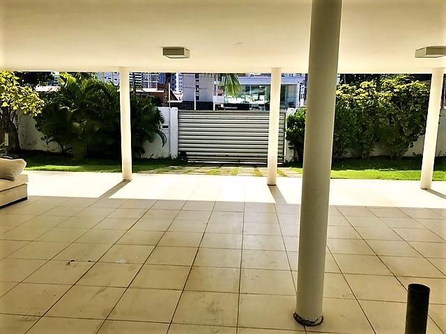 casa beiramar para locação comercial - praia do  bessa - joão pessoa - pb - ca0169