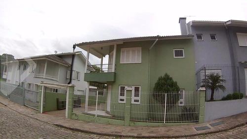 casa - bela vista - ref: 241390 - v-241390