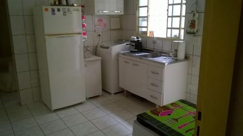 casa belem 1 suítes 3 dormitórios 1 banheiros 100 m2 - 2667