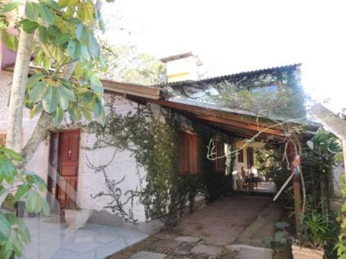casa - belem novo - ref: 106227 - v-106227