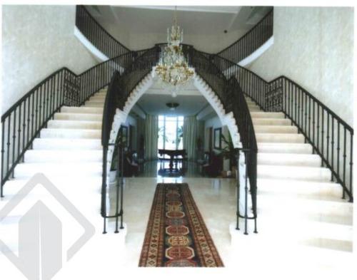 casa - belem novo - ref: 151158 - v-151158