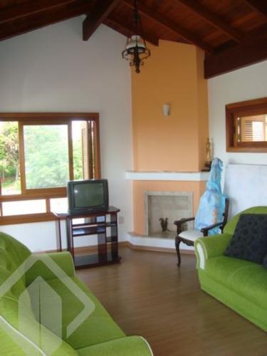 casa - belem novo - ref: 151177 - v-151177