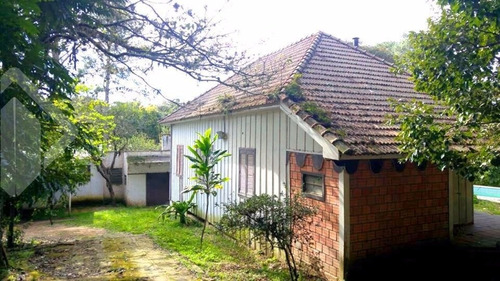 casa - belem novo - ref: 211677 - v-211677