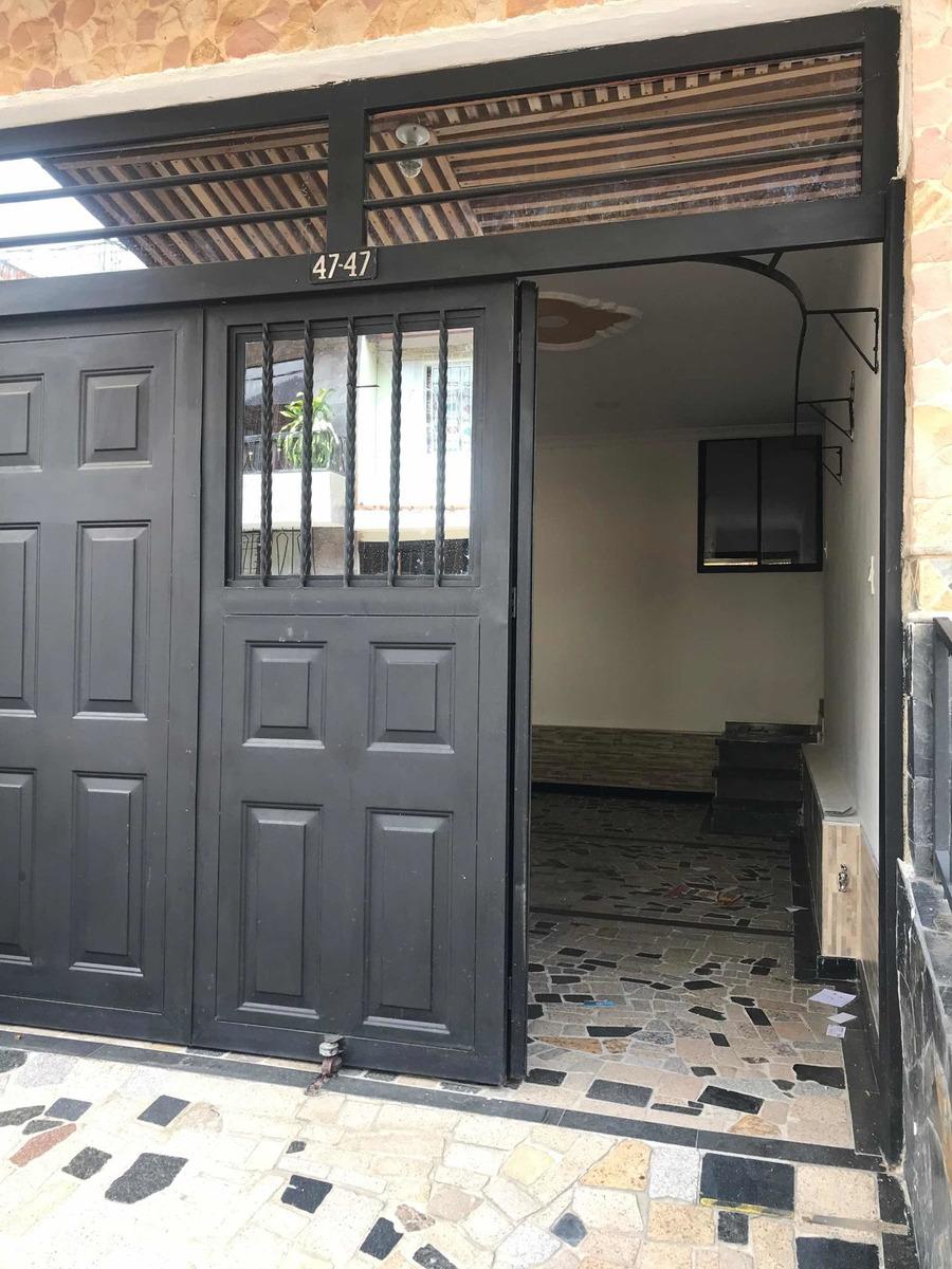 casa bello santana 1 piso con garaje vendo