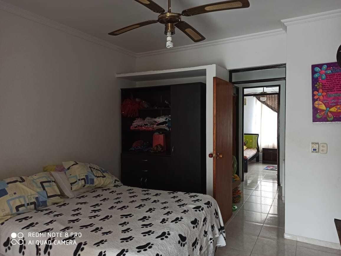 casa bien ubicada en villavicencio