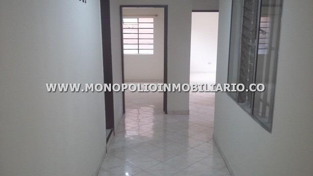casa bifamiliar arrendamiento belen cod15799