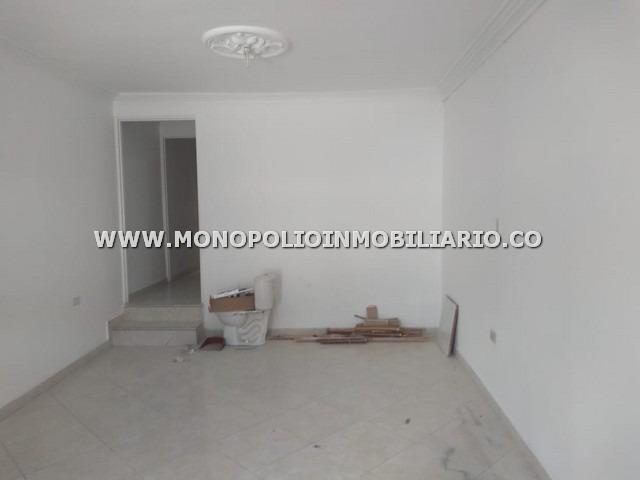 casa bifamiliar arrendamiento - santa monica ii cod 12382