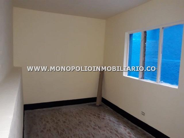 casa bifamiliar en venta - manrique santa ines cod: 12805