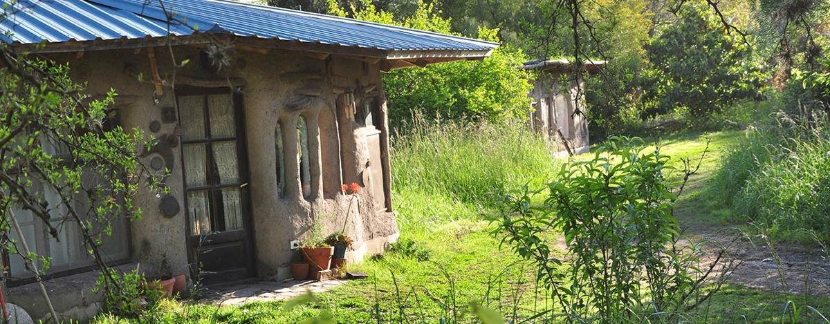 casa bioclimática en exclusivo barrio ecológico sum frutales