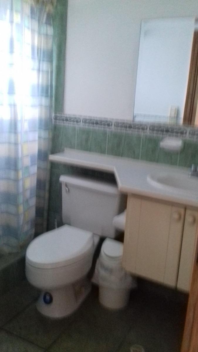 casa blanca hermoso departamento, castejon del golf iv, $120
