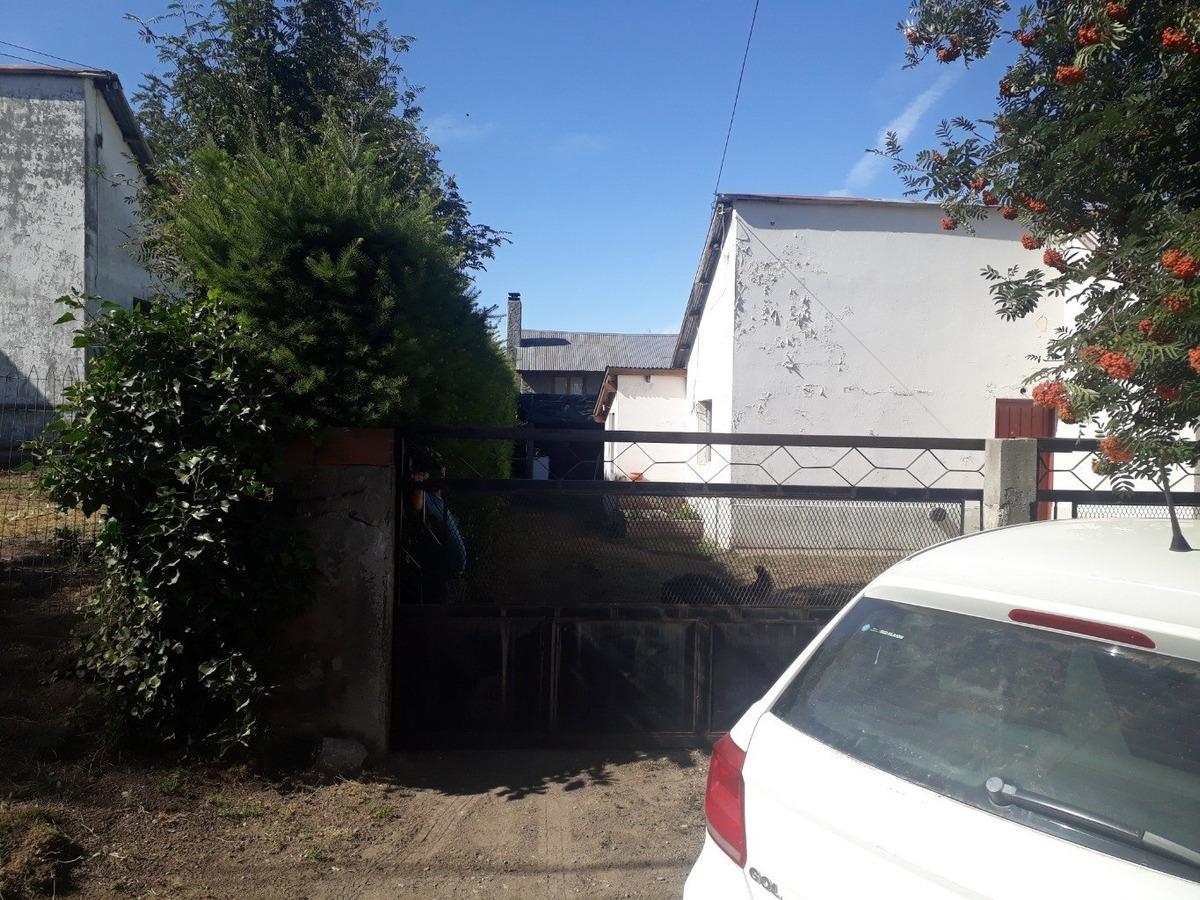 casa, bºlas piedritas,  villa la angostura ,45m2/lote 350 m2