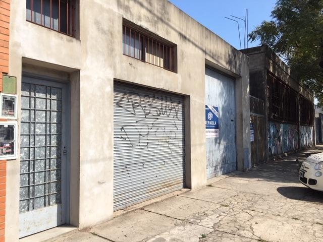 casa block galpon deposito local san martin san andres venta