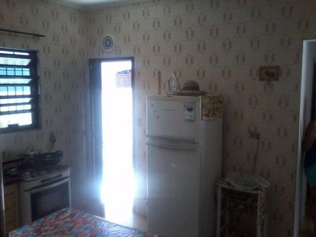 casa = boa localização = duas vagas de garagem - ca0096