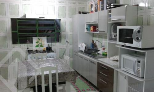 casa - boa saude - ref: 146109 - v-146109