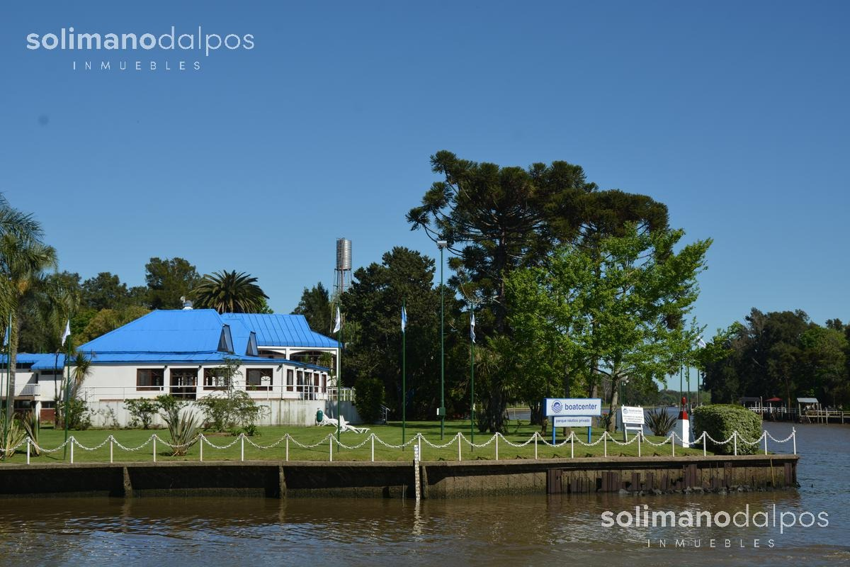 casa - boat center
