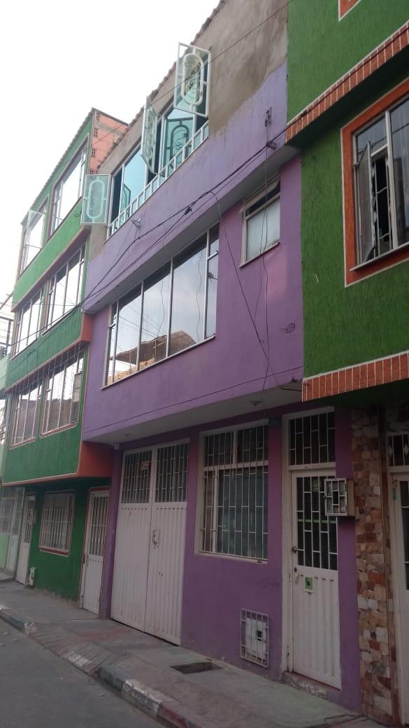 casa bodega en venta bosa el recuerdo 6 x 12 m2