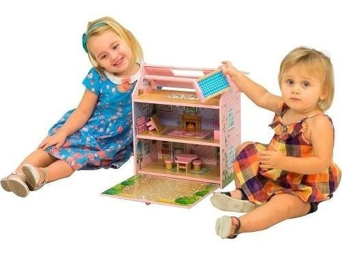 casa boneca bonecas