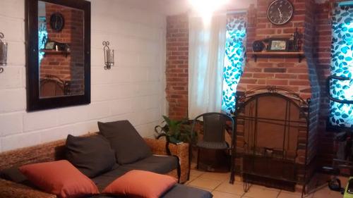 casa bonita en nicolas romero ,san ildefonso