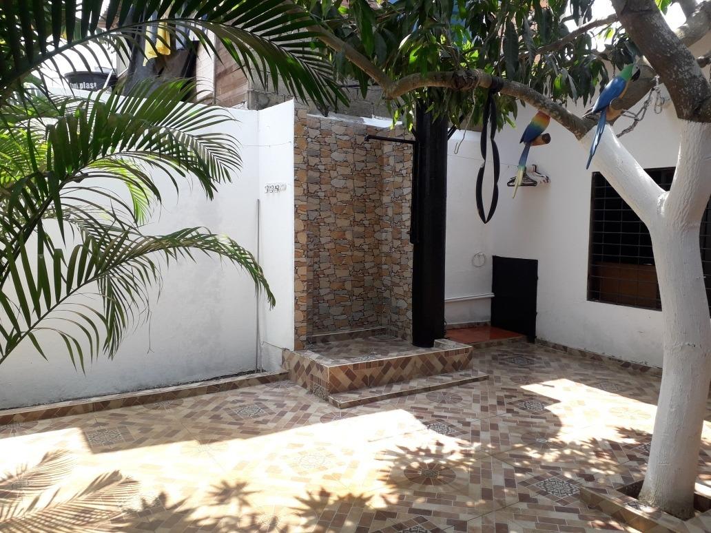 casa bonita en tolu