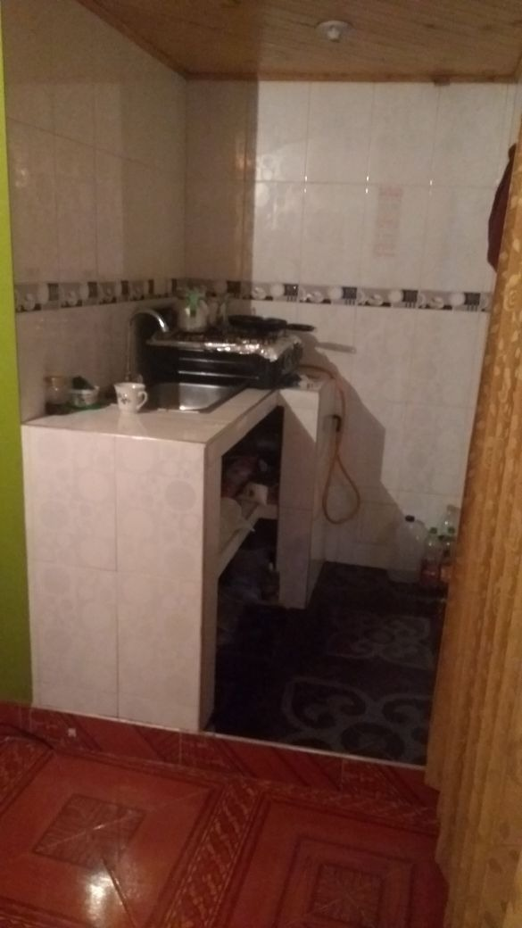 casa bosa el tropezon