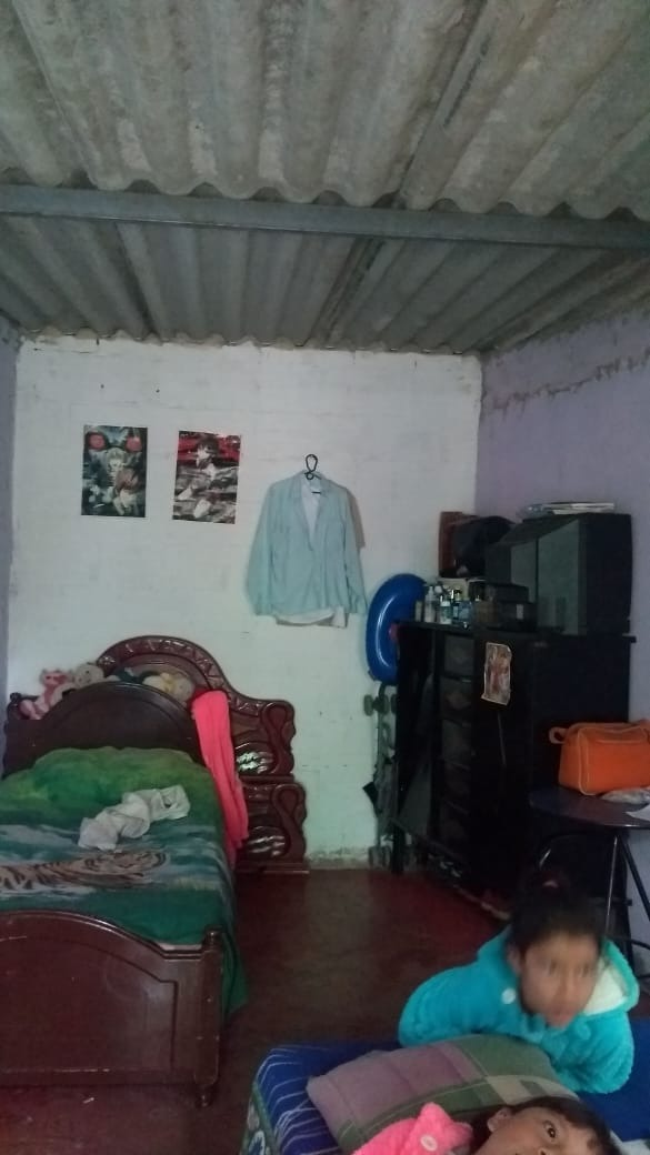 casa bosa la paz 3 x 16 m2