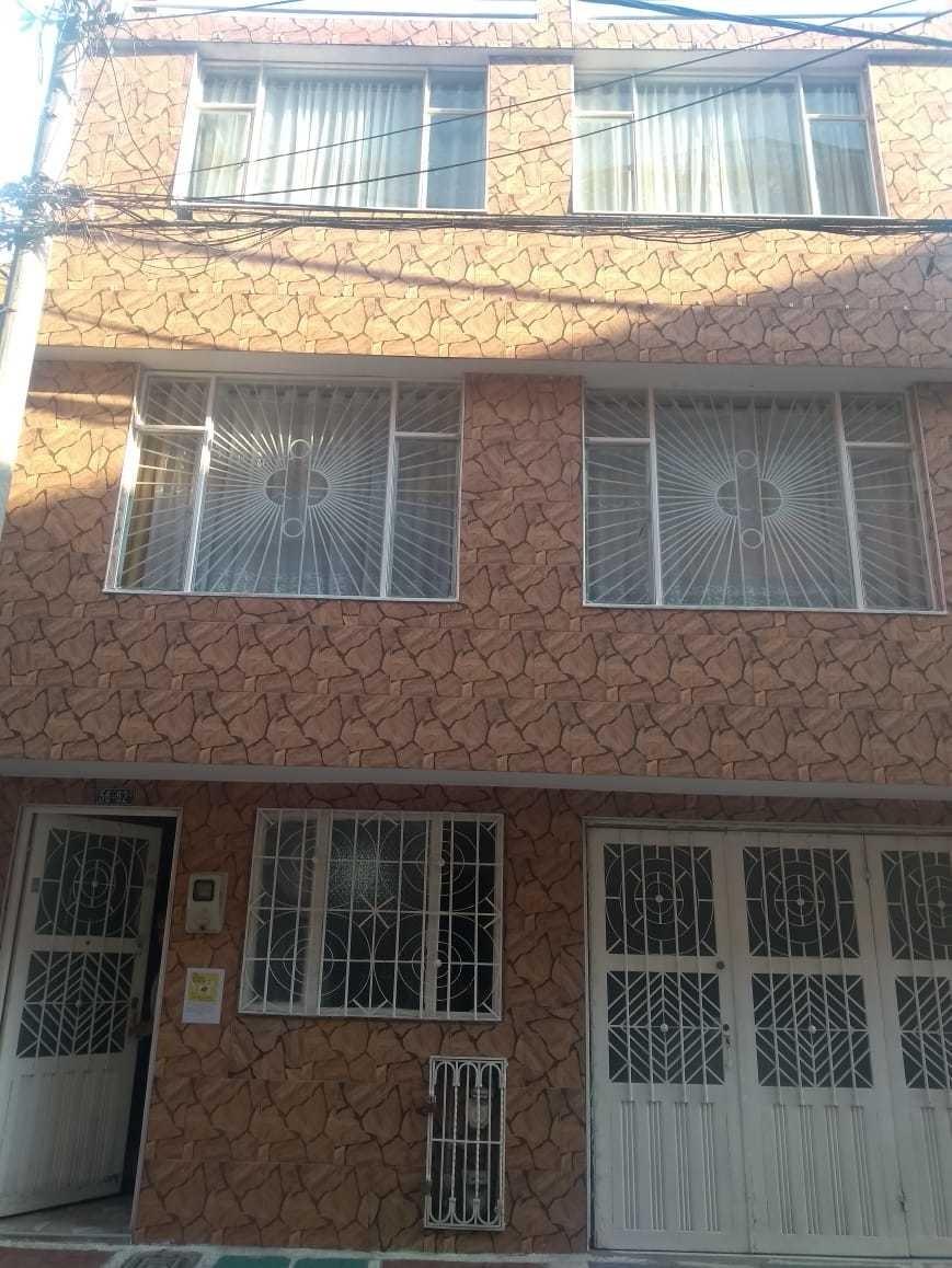 casa bosa villa sonia6 x 12 3 pisos 360 millones negociable