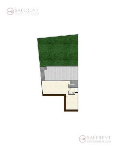 casa - bosque esmeralda