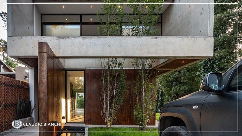 casa - bosque peralta ramos