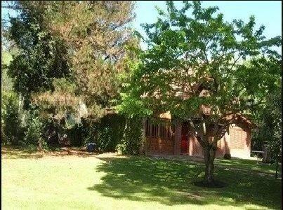 casa - bosque peralta ramos- negociable.