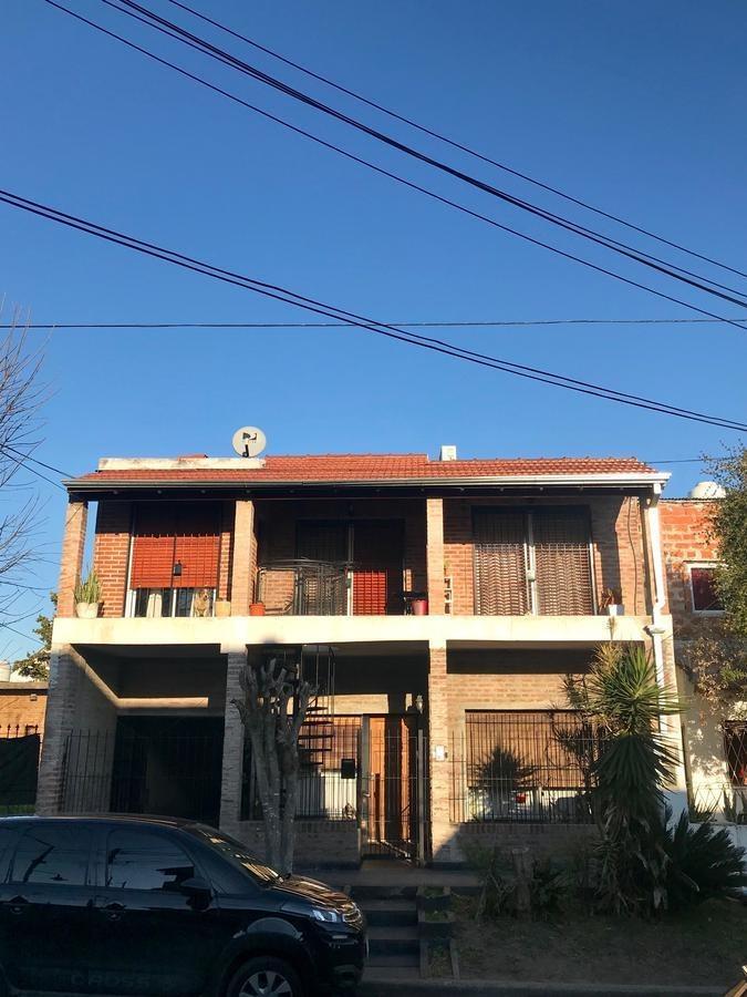 casa - boulogne multi familiar.reciclada! ideal renta