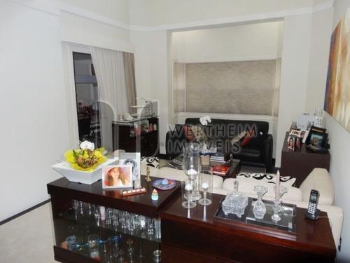 casa - brooklin paulista - ref: 42236 - v-wi37727