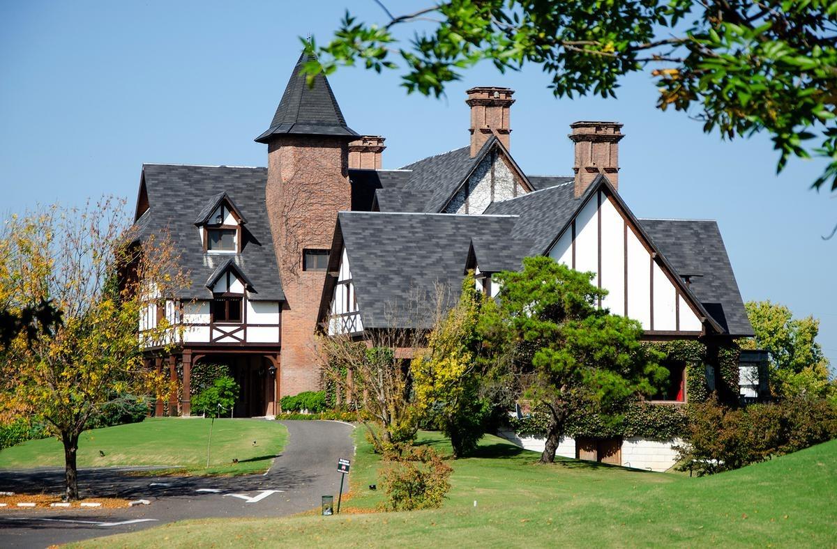 casa - buenos aires golf