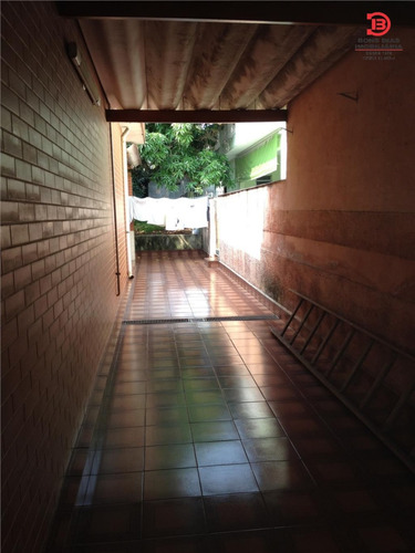 casa - burgo paulista - ref: 2709 - v-2709