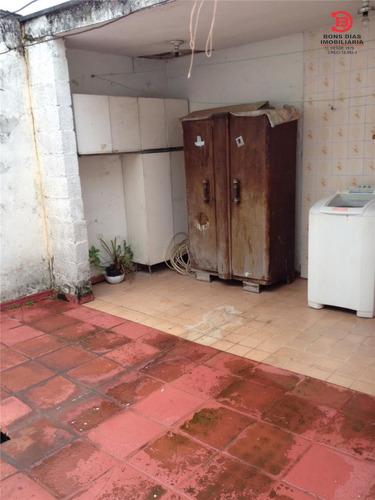 casa - burgo paulista - ref: 2723 - v-2723