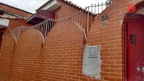 casa - burgo paulista - ref: 4599 - v-4599