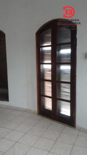 casa - burgo paulista - ref: 4708 - v-4708