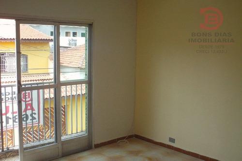 casa - burgo paulista - ref: 5998 - l-5998