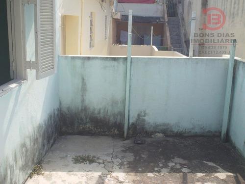 casa - burgo paulista - ref: 6515 - l-6515