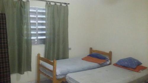casa c/ 1 dormitório em itanhaém, balneário gaivota!!!