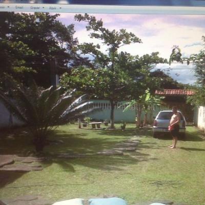 casa c/ 2 dormitórios e escritura! itanhaém-sp - ref 3878-p