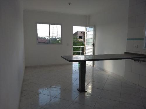 casa c/ 2 quartos, opção térrea ou sobreposta, lado praia!!!