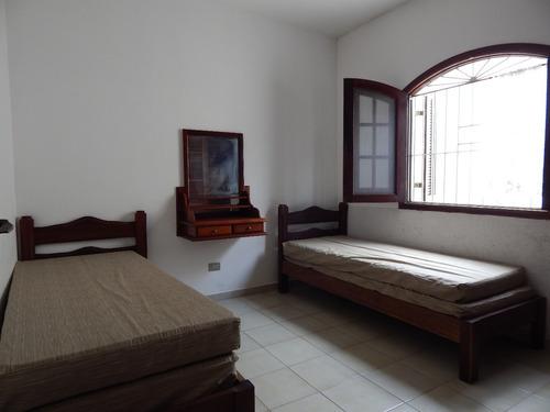 casa c/ edícula a venda no bairro oásis em peruíbe.