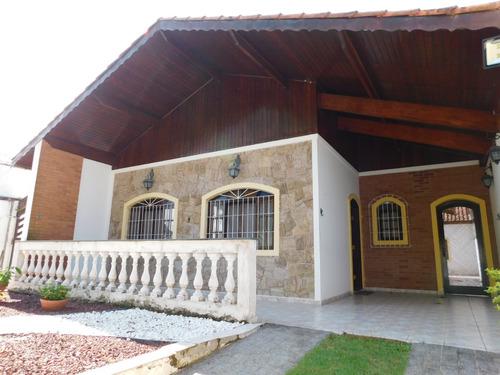 casa c/ edícula à venda no oásis em peruíbe sp (litoral sul)