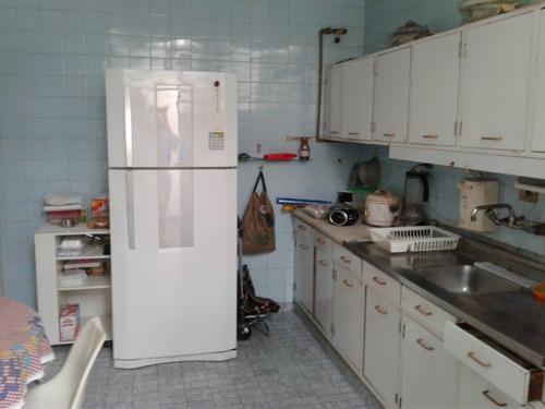 casa c/ jardim e churrasqueira - jardim bonfiglioli ref fl23